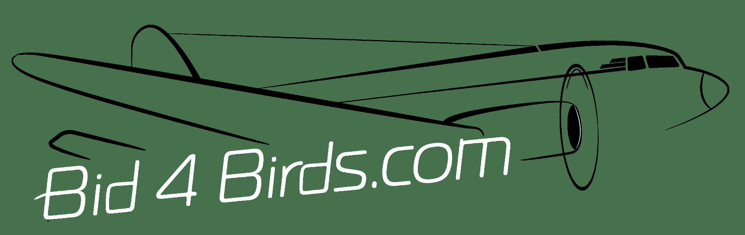 Bid4Birds